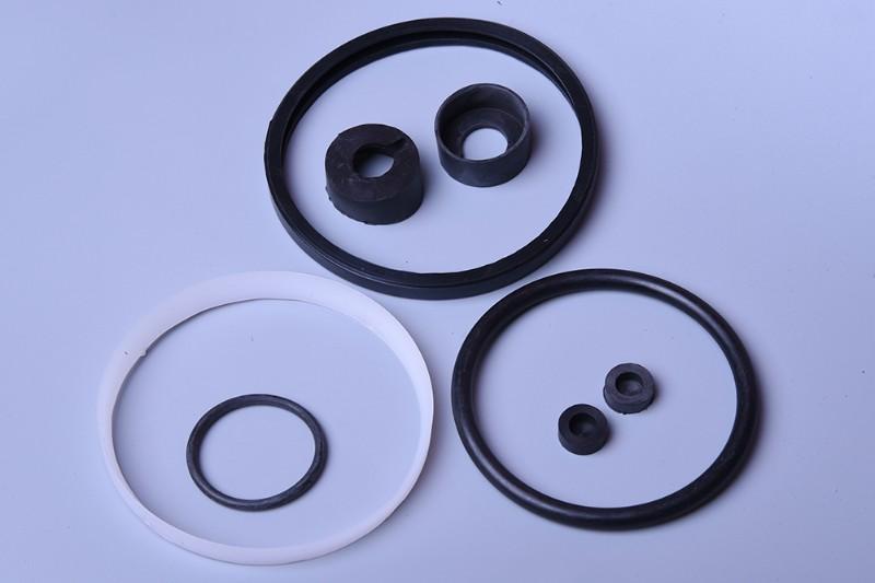 油位表用橡塑件